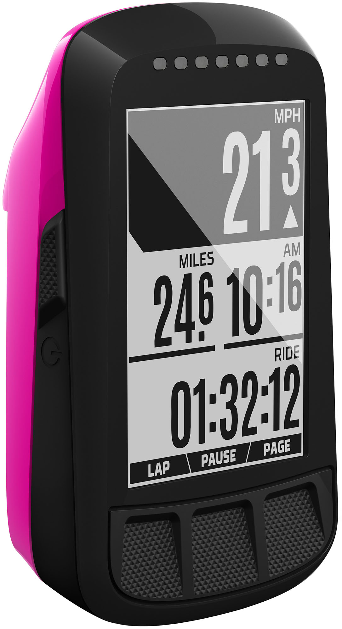 Wahoo ELEMNT BOLT Limited Edition GPS Cycling Computer