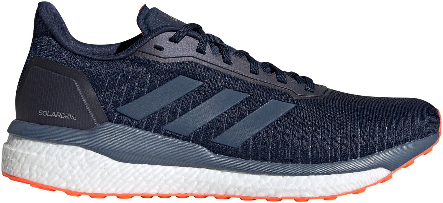 Wiggle Cycle To Work | adidas SOLAR DRIVE Running Shoes
