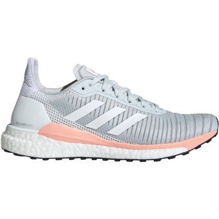 adidas Women's Solar Glide 19 Running Shoes