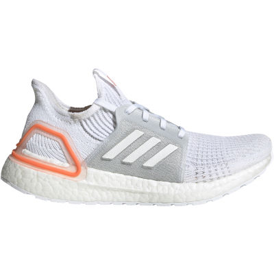 adidas Women's UltraBOOST 19 Reflective Running Shoes