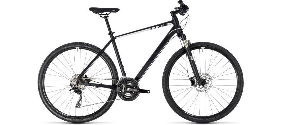 clearance prices pretty cheap exclusive range wiggle.com   Cube Cross Pro CX Bike (2018)   Hard Tail ...
