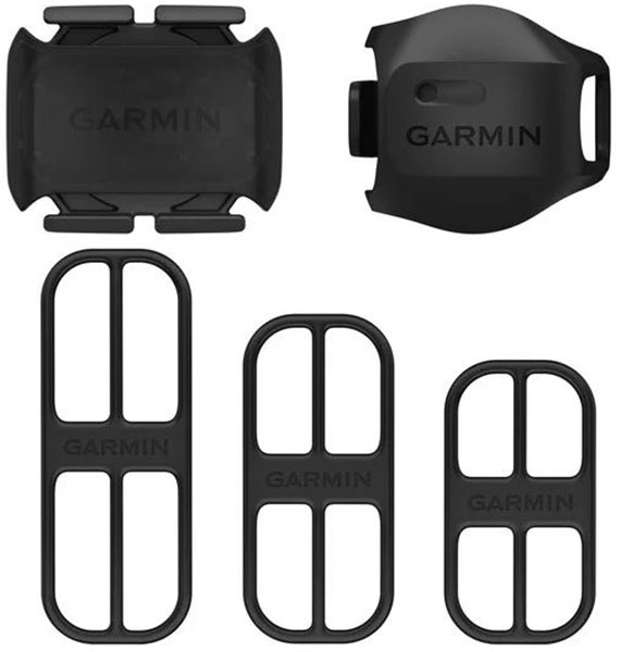 Garmin Bike Speed Sensor 2 and Cadence Sensor 2 | Speed cadence sensor