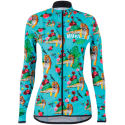 Morvelo Women's Wildlife Egis Packable Windproof Jacket