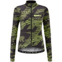 Morvelo Women's Blaze Thermoactive Long Sleeve Jersey
