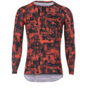 Morvelo Fanzine Long Sleeve Baselayer