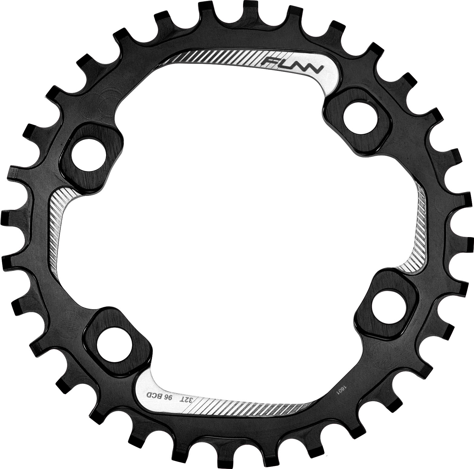 Funn Solo 96 Narrow Wide Chainring | chainrings_component