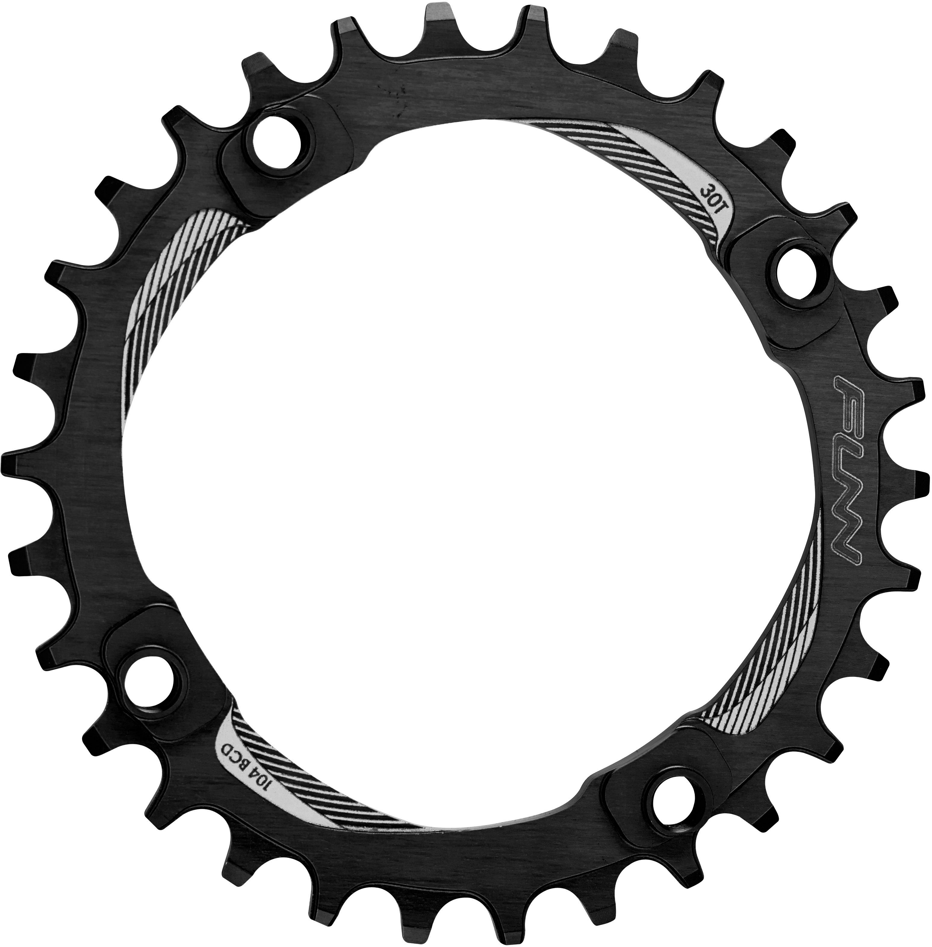 Funn Solo Narrow Wide Chainring | chainrings_component