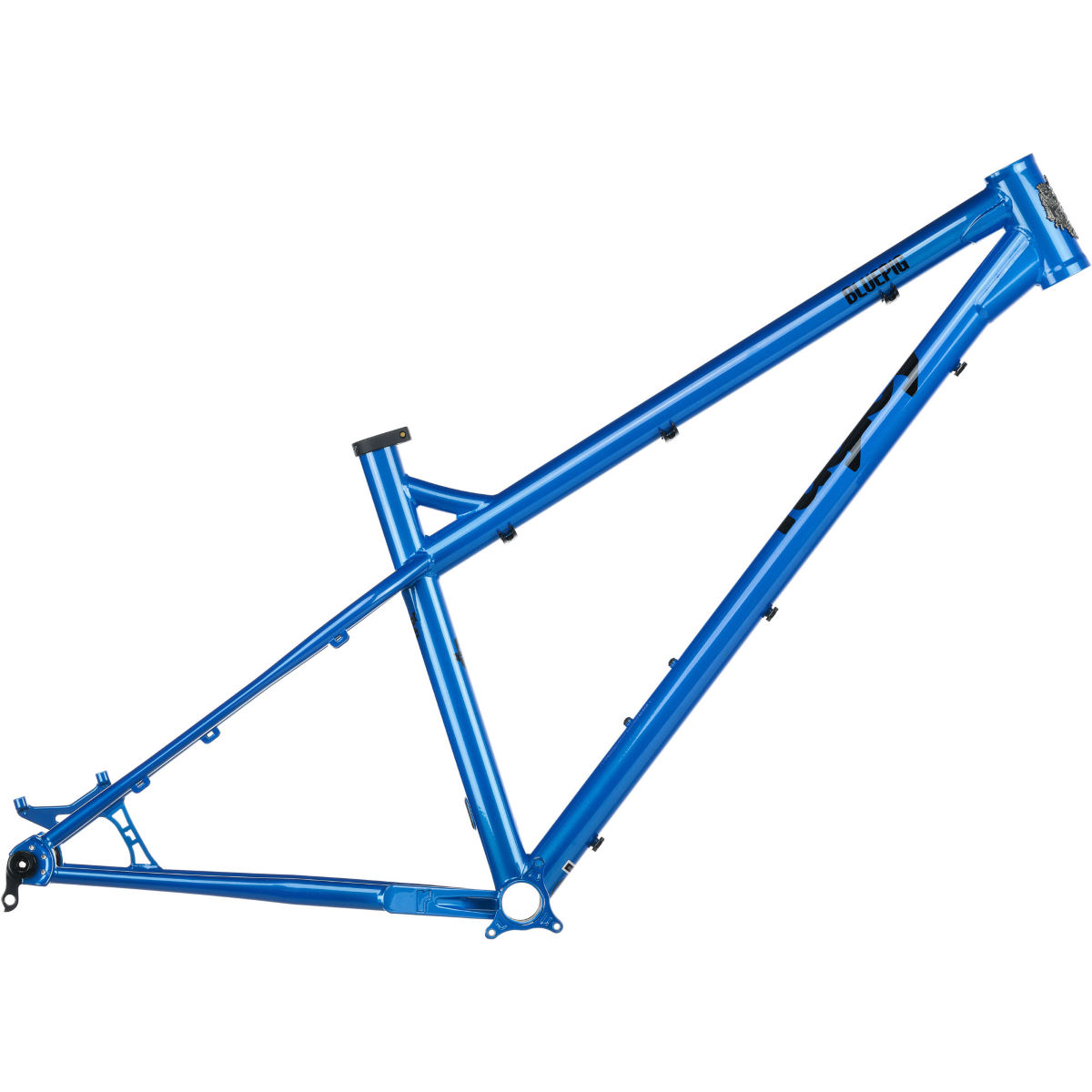 Image of Cadre VTT semi-rigide Ragley Blue Pig (2020) - Medium