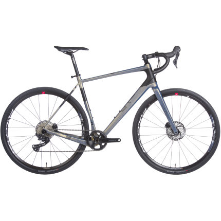 Orro Terra C Adventure GRX600 Road Bike (2020)
