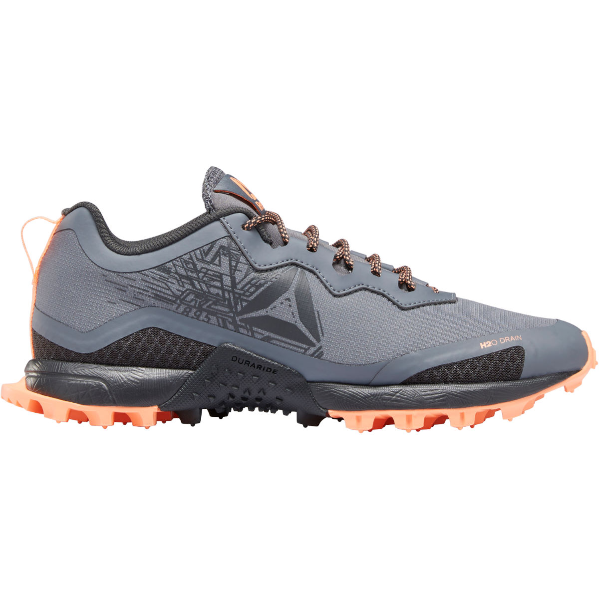 Reebok Women's All Terrain Craze   Trail Shoes