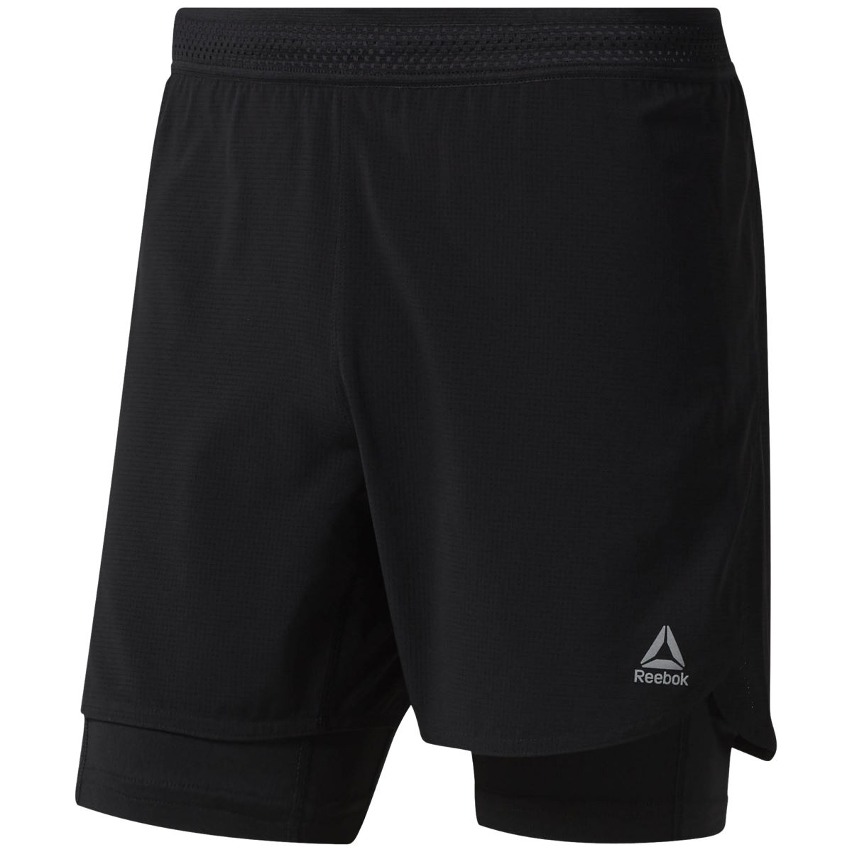 Reebok Reebok OSR Epic 2-in-1 Run Short   Shorts