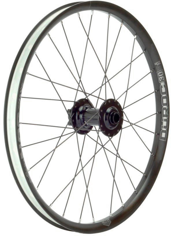 Sun Ringle Duroc 30 J-Unit Front Wheel BOOST | Hjulsæt