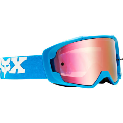 9cfe77ce8 Wiggle | Fox Racing Vue Goggle (Zebra LE) | Cycling Goggles