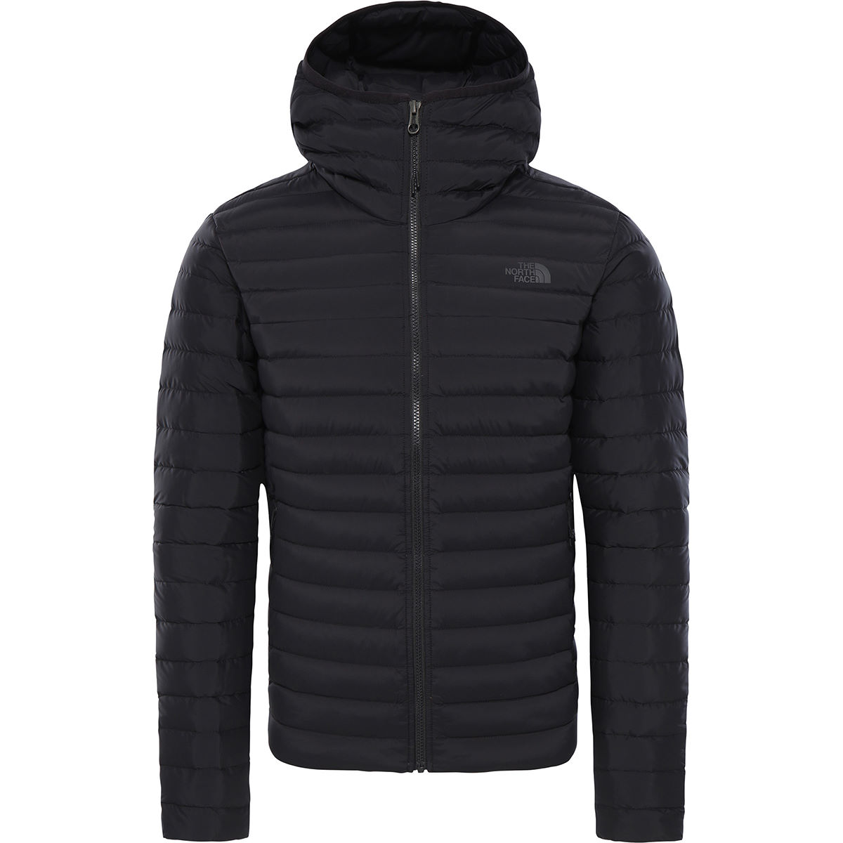 The North Face The North Face Stretch Down Hoodie   Jackets