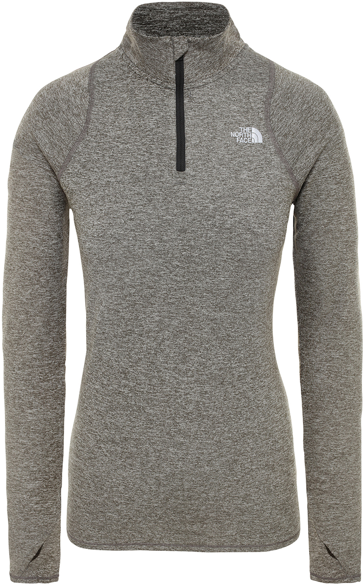 The North Face Women's Ambition 1/2 Zip Top | Jerseys