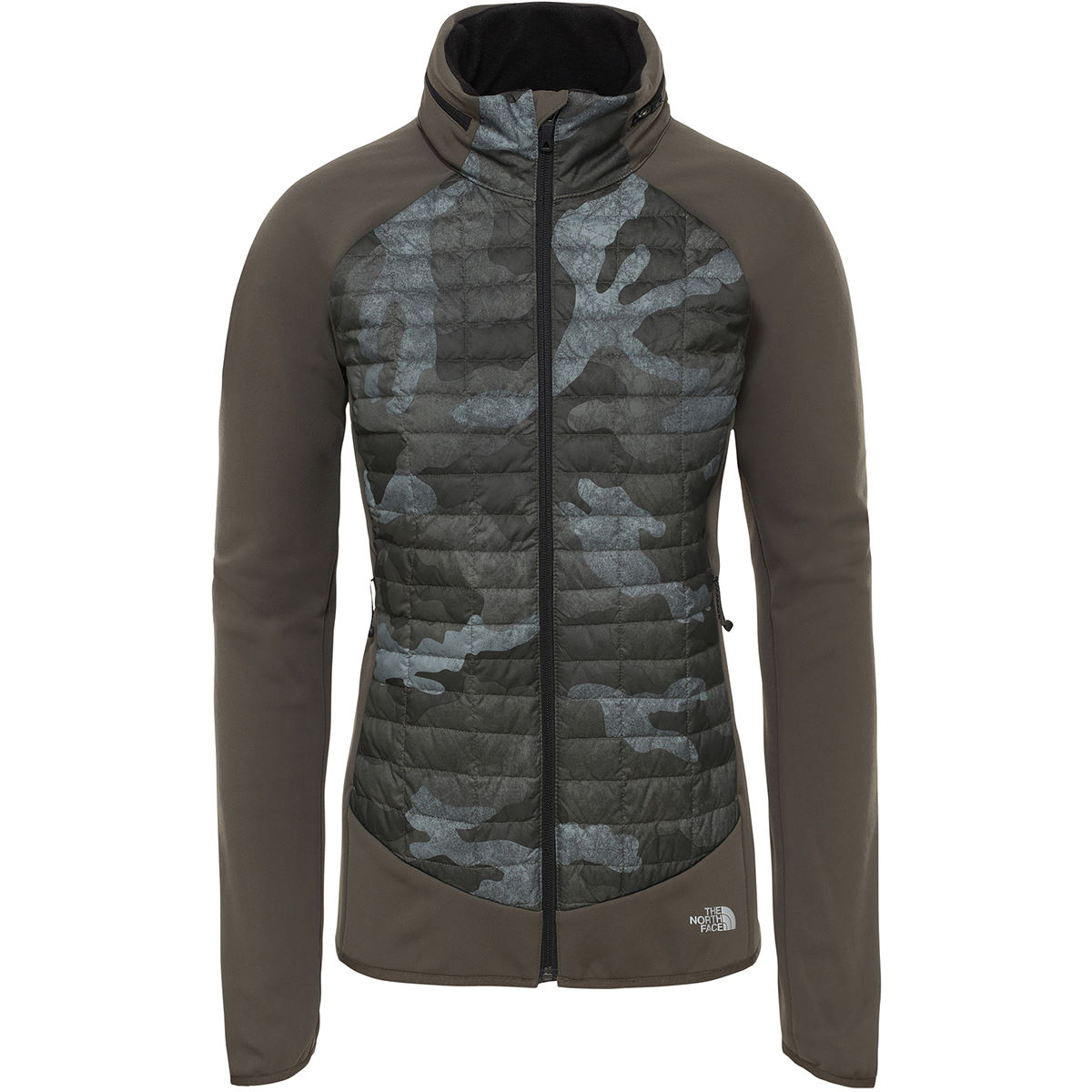 The North Face The North Face Womens ThermoBall™Hybrid Jacket   Jackets