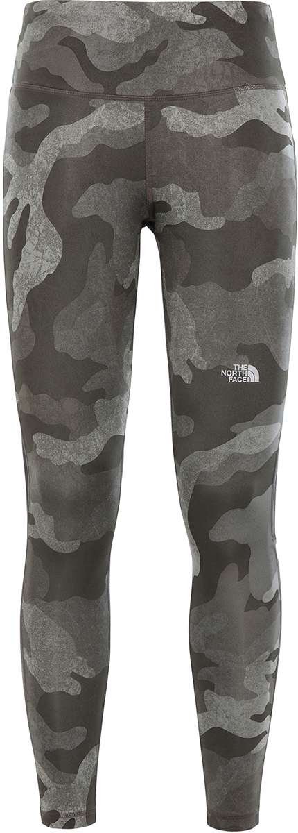 The North Face Women's Ambition Mid Rise Tight | Trousers