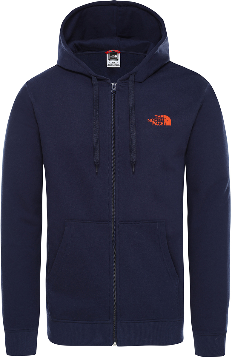 The North Face Open Gate Fullzip Hoodie | Jackets