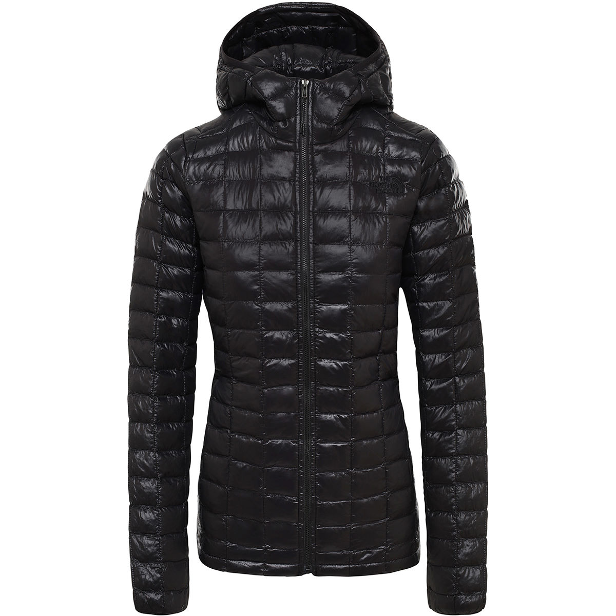 The North Face The North Face Women's ThermoBall™ Eco Hoodie   Jackets