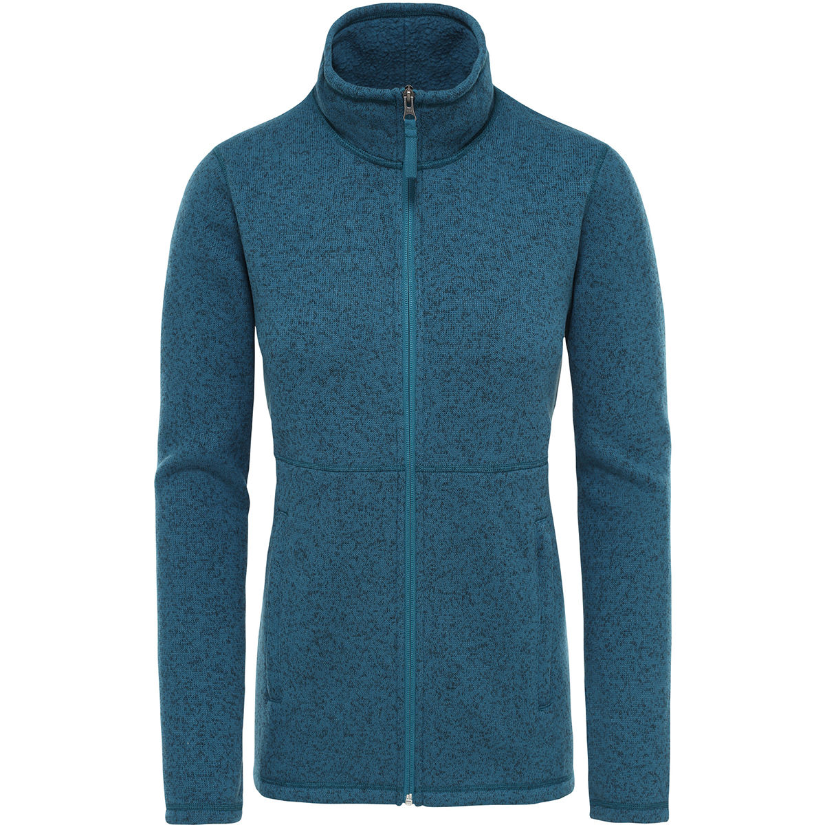 The North Face The North Face Womens Cresent Full-Zip Fleece   Fleeces