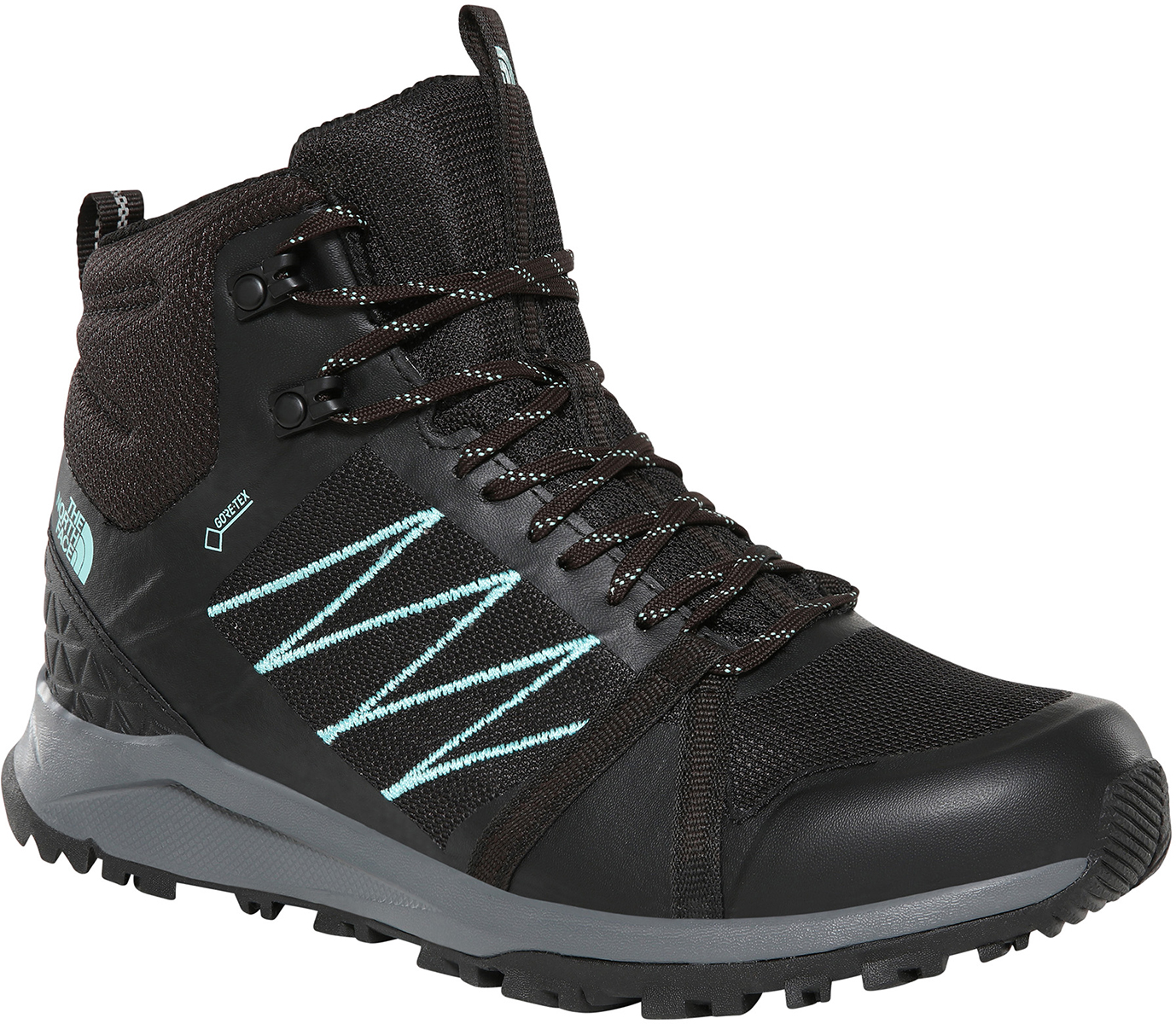 The North Face Women's Litewave Fastpack Mid GORE-TEX® Shoes | Running shoes