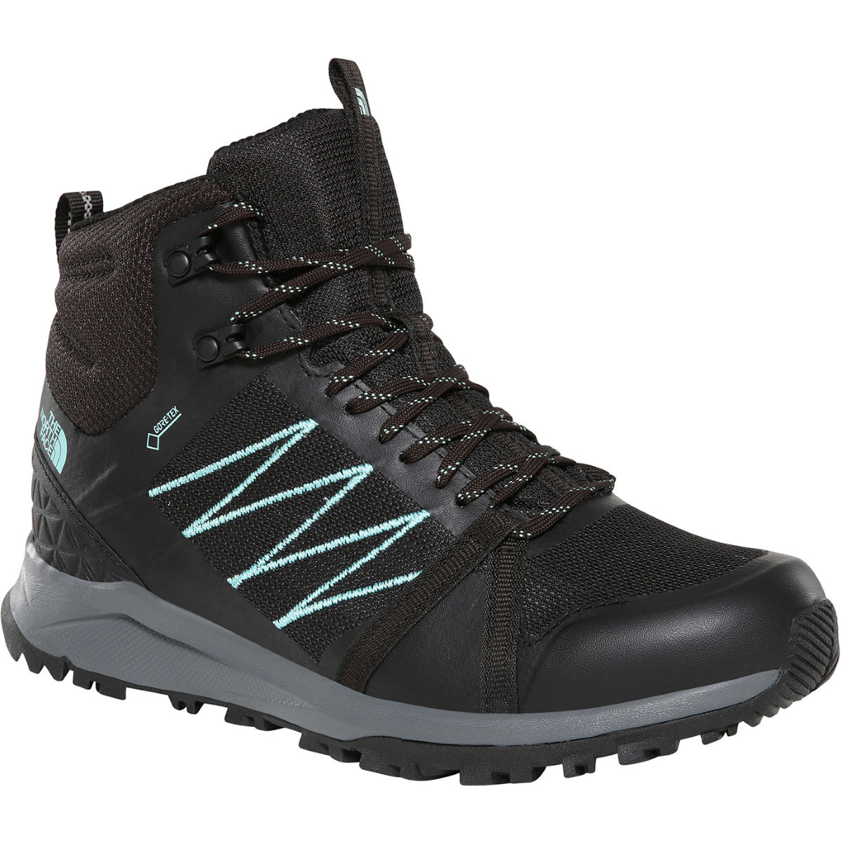 The North Face The North Face Women's Litewave Fastpack Mid GORE-TEX® Shoes   Boots