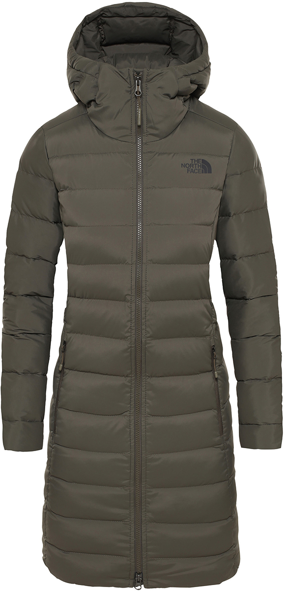 The North Face Women's Stretch Down Parka | Jackets