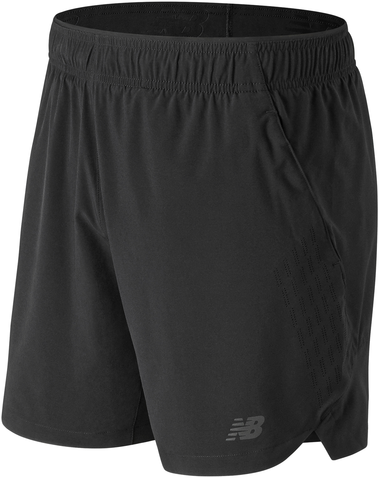 New Balance Fortitech 7in 2in1 Short | item_misc