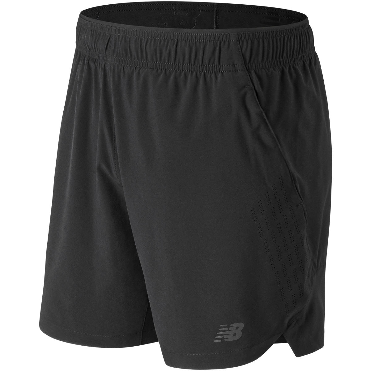 New Balance New Balance Fortitech 7in 2in1 Short   Shorts