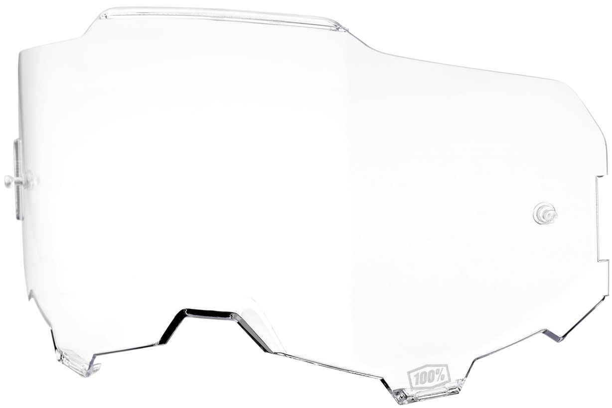 100% - Armega Replacement | cycling glasses accessories