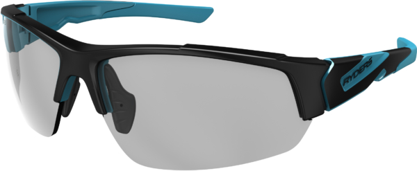 Ryders Eyewear Strider Poly Clear Lens Sunglasses