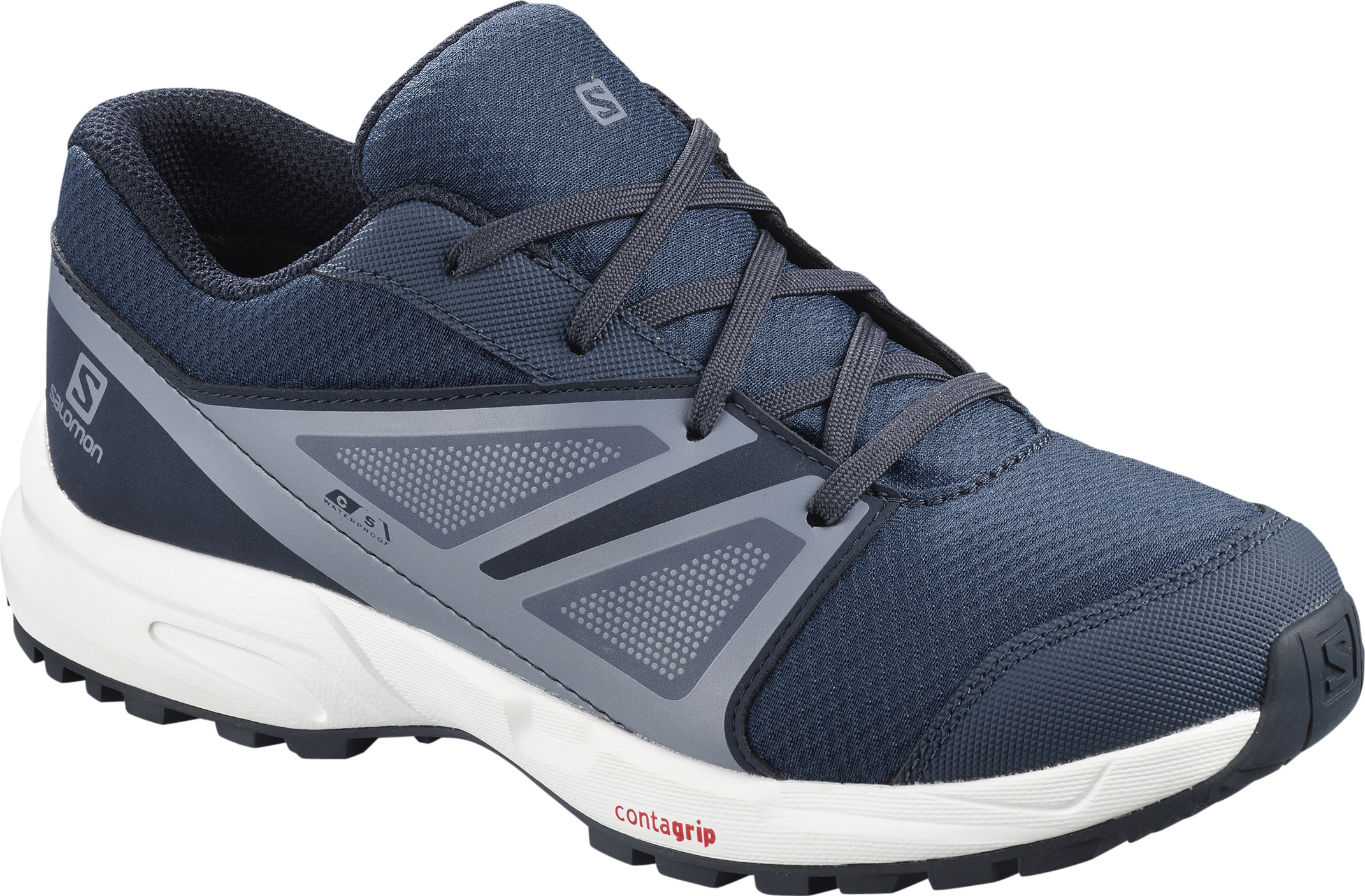 Salomon Kids Sense CSWP Shoes | Sko