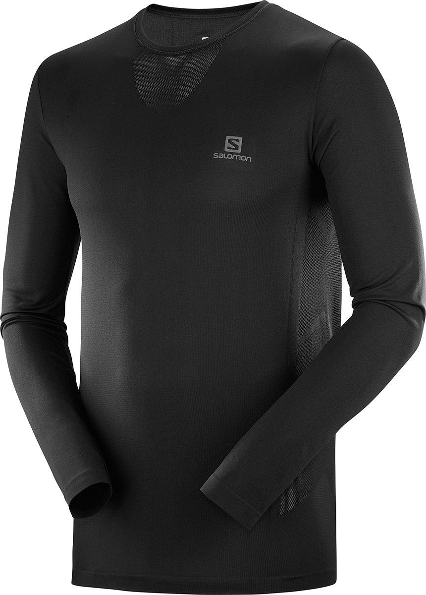Salomon Sense Long Sleeve Tee | Trøjer