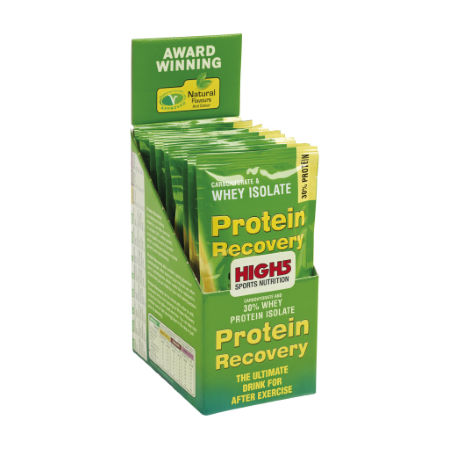 HIGH5 Protein Recovery  (9x60g)
