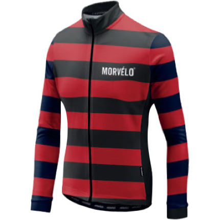 Morvelo Women's Menace LS Jersey