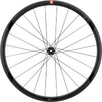 3T 3T R Discus C35 TR Team Stealth Rear Wheel
