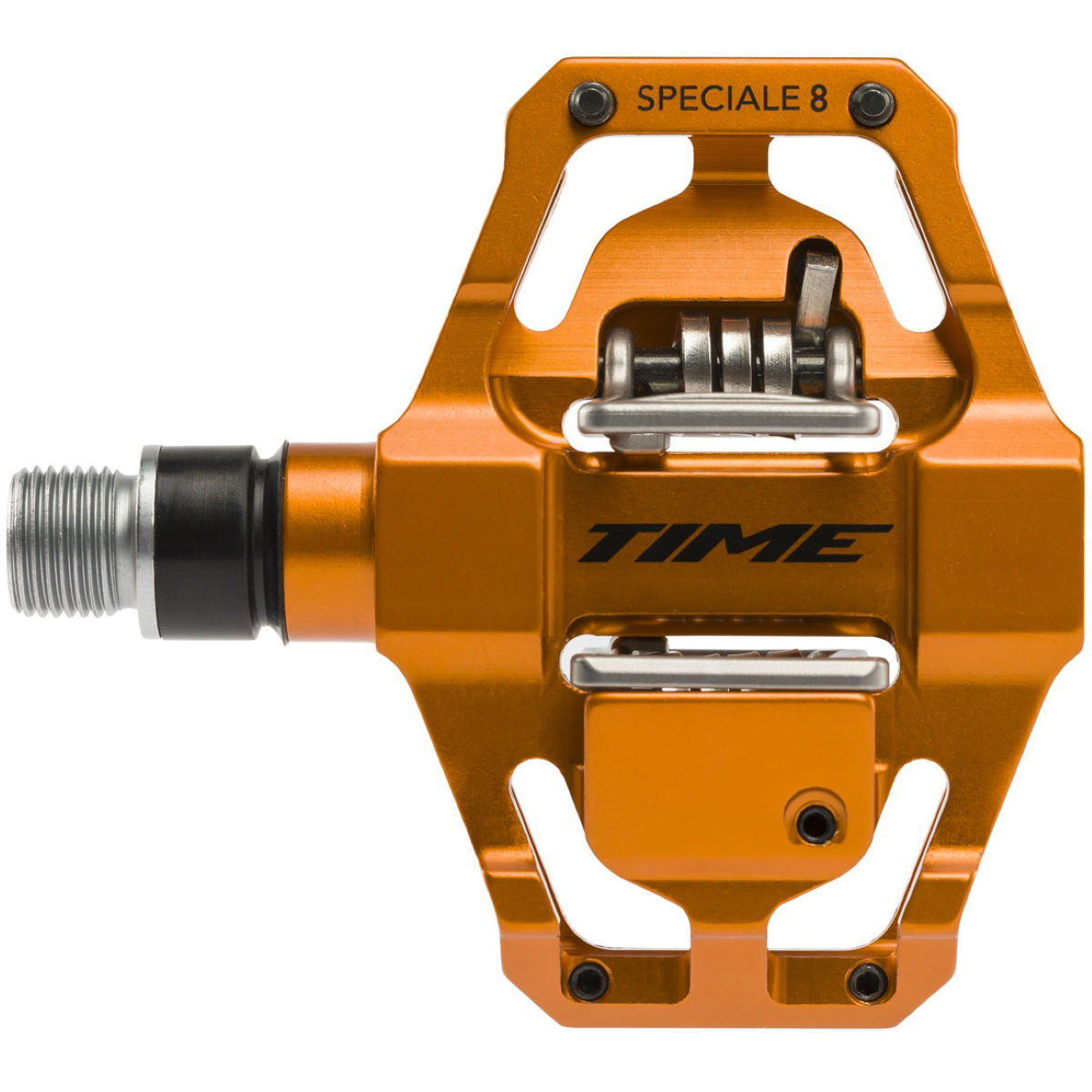 Time Time ATAC Special 8 Pedals   Clip-in Pedals