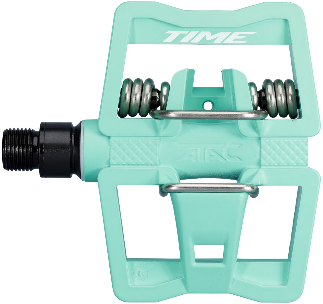 Time Time ATAC Link Pedals | Pedals
