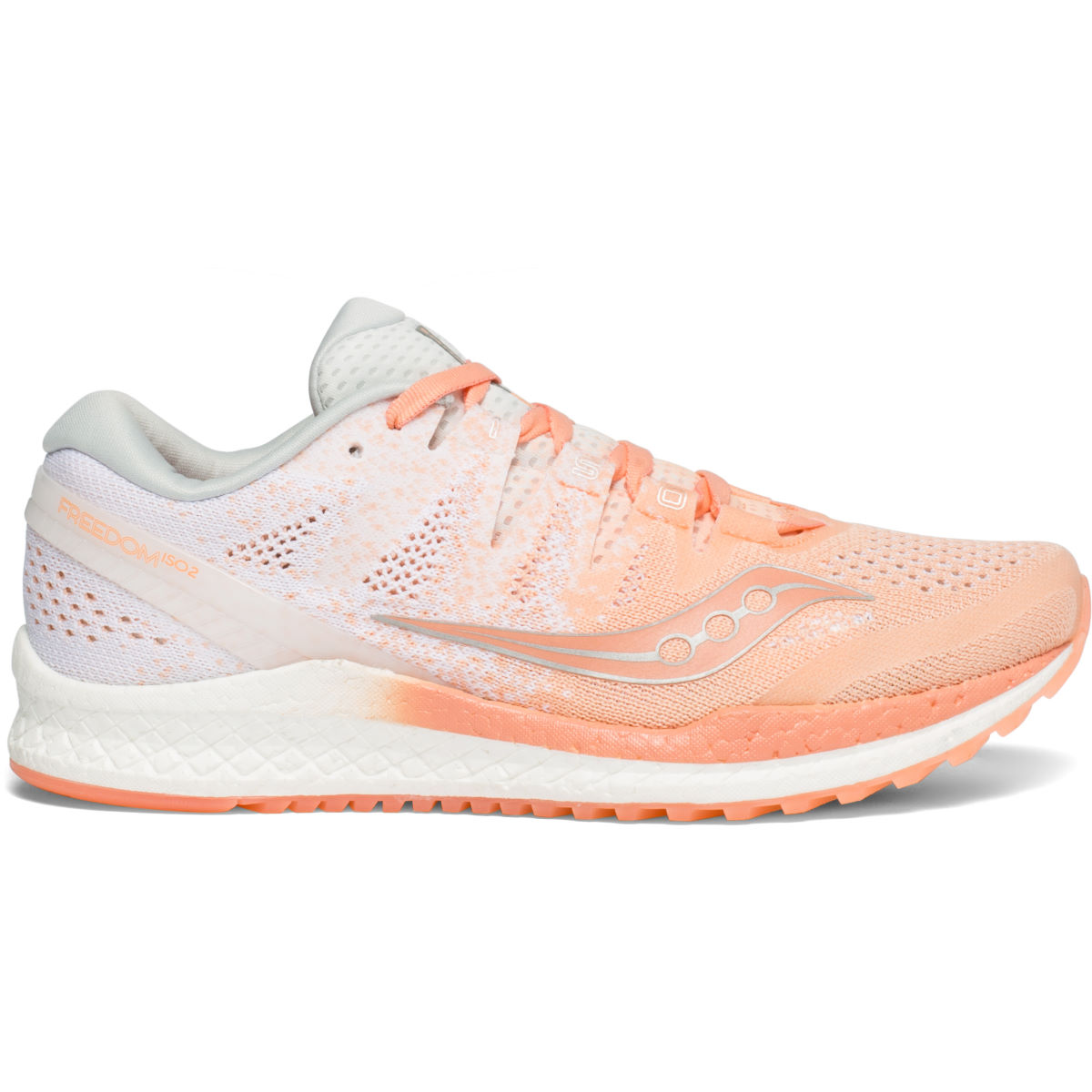 Saucony Women's Freedom ISO 2   Running Shoes