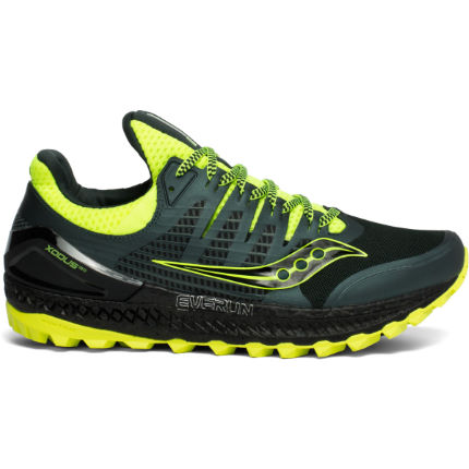 super popular 5c670 07349 Saucony Xodus ISO 3