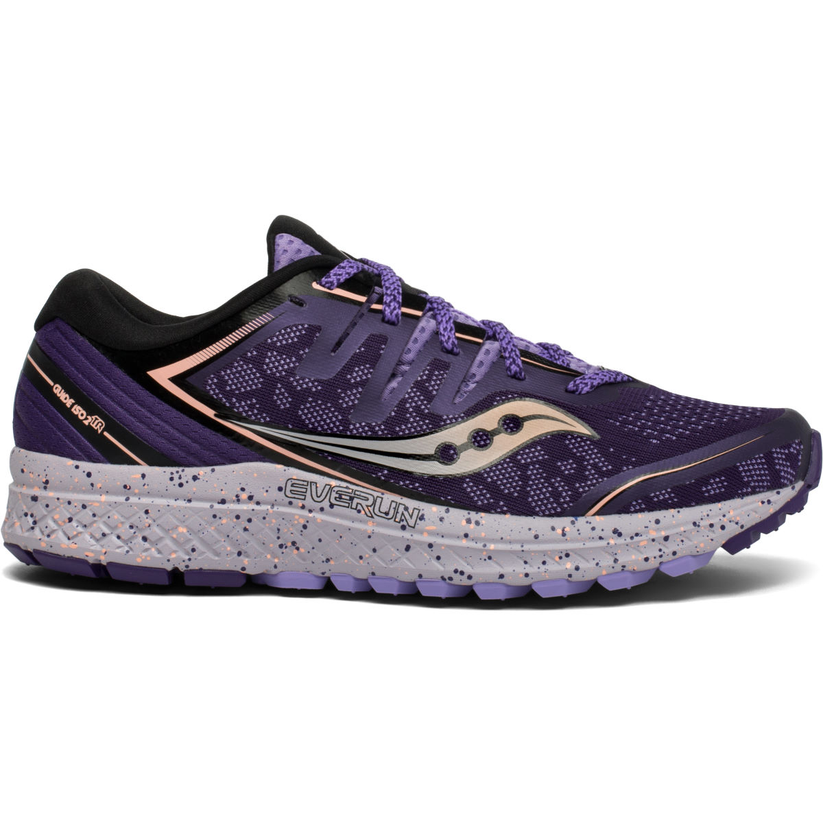 Saucony Women's Guide ISO 2 Tr   Running Shoes