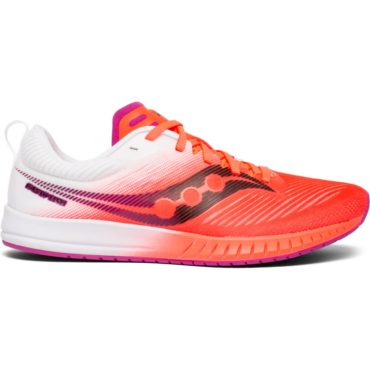 Saucony Women's Fastwitch 9   Running Shoes