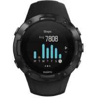Suunto 5 GPS Watch - AU