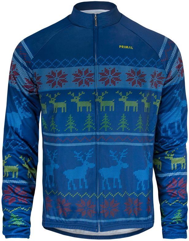 Primal Ugly Sweater | Jerseys
