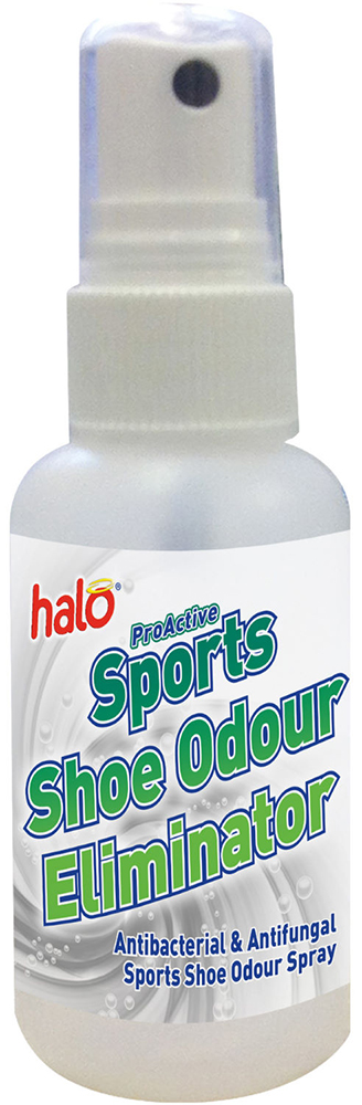 Halo Proactive Sports Antibacterial and Antifungal Shoe Odour Elimi | polish_and_lubricant_component