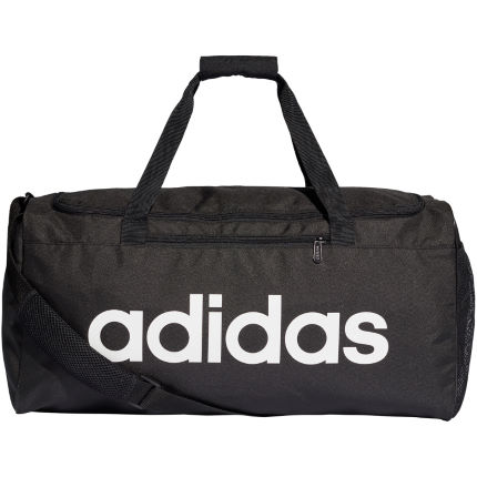 Adidas Linear Core Duffle Bag Medium