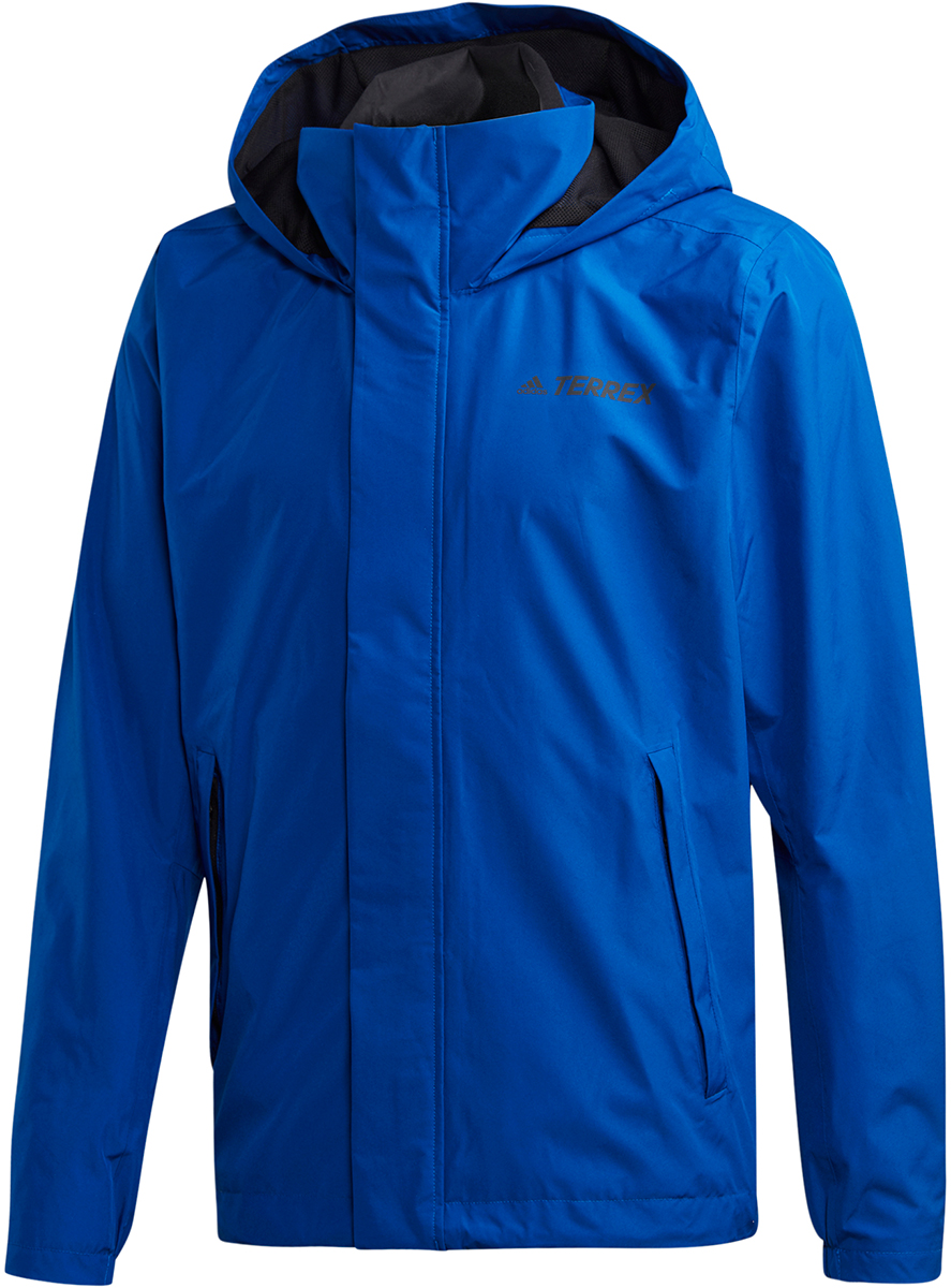 Adidas Climaproof jacket Waterproof and windproof! Neon