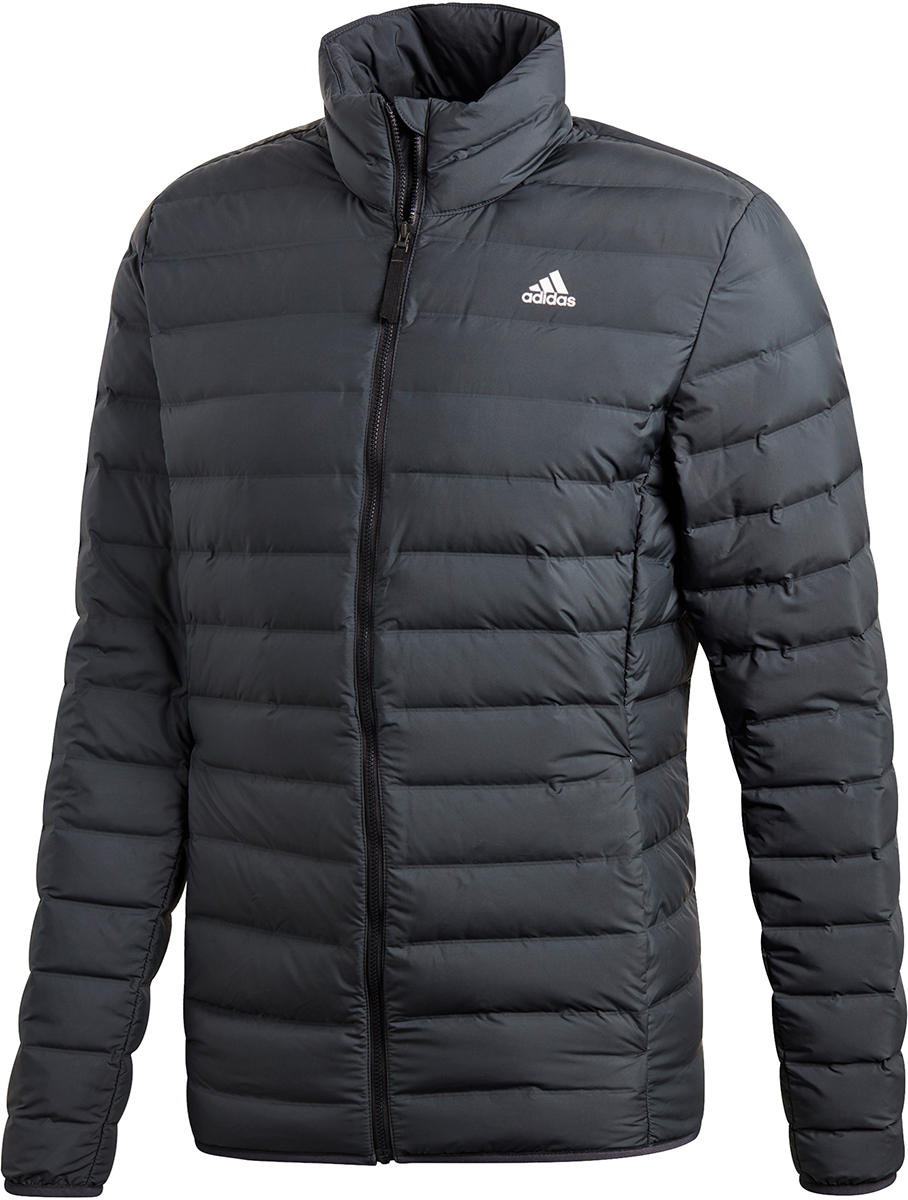 adidas Women's Varilite Soft Hooded Jacket | Jackets