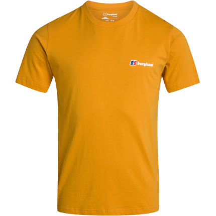 Berghaus Big Corporate Logo Tee