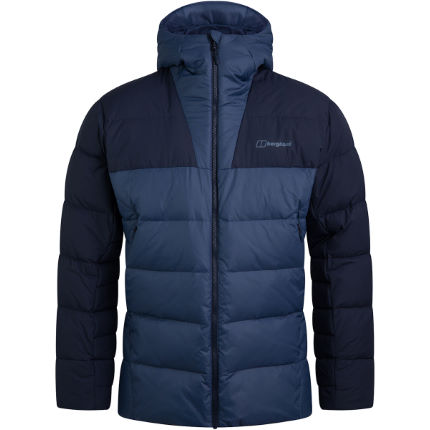 Berghaus Ronnas Reflect Hydrodown Jacket